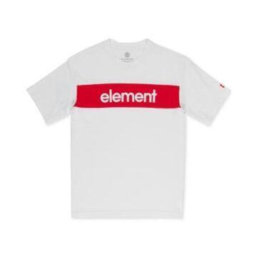 Element Men's Primo Logo T-Shirt