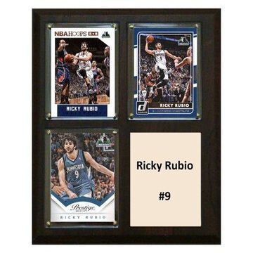 C & I Collectables NBA 8