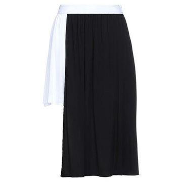 AU JOUR LE JOUR Midi skirt