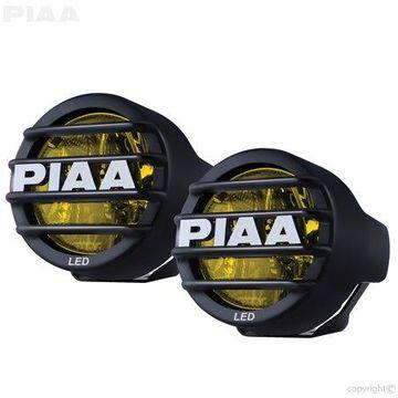 PIAA 2205372 LP530 LED Driving Light Kit