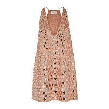 ZIMMERMANN Short dresses
