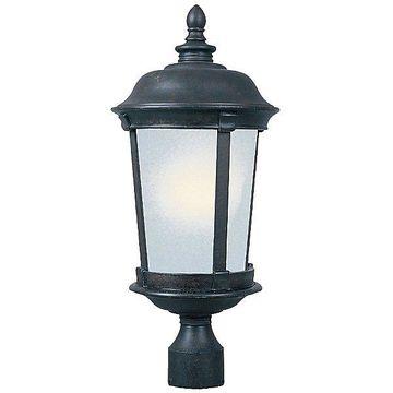 Dover Post Light by Maxim Lighting