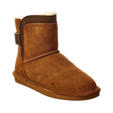 Bearpaw Shantelle Suede Boot