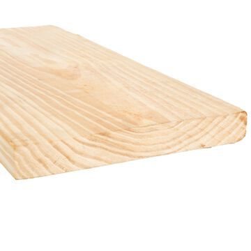 ReliaBilt 2-in x 12-in x 14-ft Southern Yellow Pine Lumber | 2P021214S4