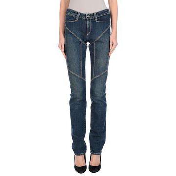 9.2 BY CARLO CHIONNA Denim pants