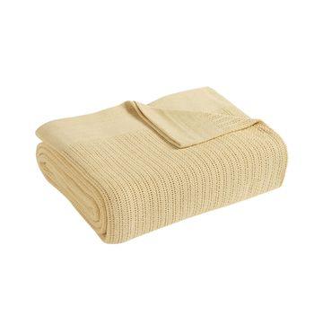 Fiesta Thermal Cotton Blanket