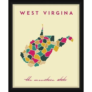 PTM Images,Mountain State