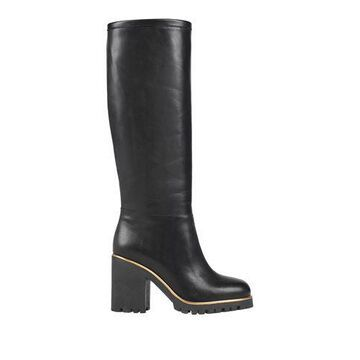 CHARLOTTE OLYMPIA Knee boots