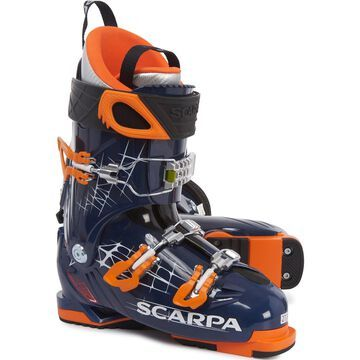 Scarpa Made in Italy Freedom 100 Ski Boots (For Men)