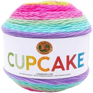 Lion Brand Lion Brand Yarn Cupcake Balloons