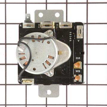 Roper Dryer Part # WP3976568 - Timer - Genuine OEM Part