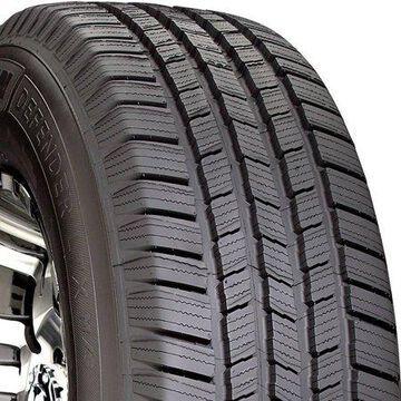 Michelin Defender LTX M/S 265/70R18 124 R Tire