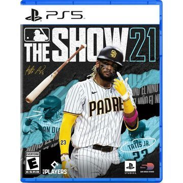 PS5 Preorder MLB The Show 21 - PlayStation 5 Sony GameStop