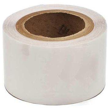 BRADY 142138 Laminate Tape,Clear,3In x 100Ft