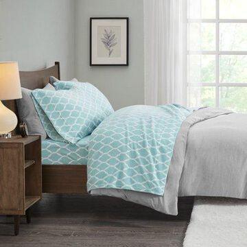 Comfort Classics Micro Fleece Bedding Sheet Set