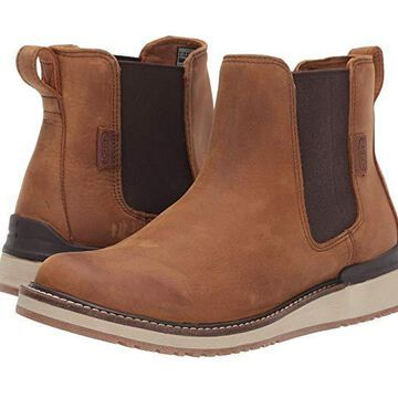 Keen Bailey Chelsea (Cognac) Women's Shoes