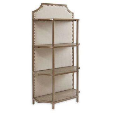 Madison Park Parkdale Bookcase