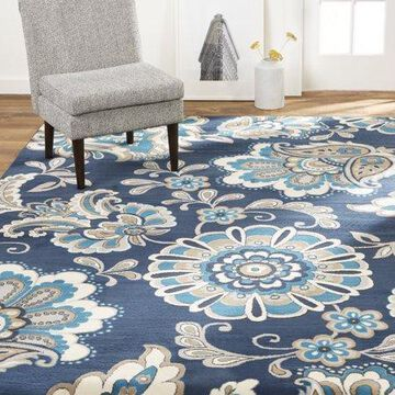 Home Dynamix Tremont Lincoln Area Rug