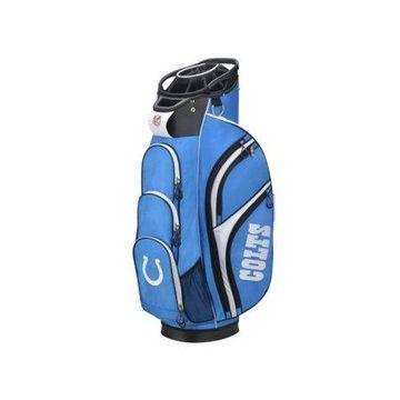 Wilson NFL Cart Golf Bag, Indianapolis Colts