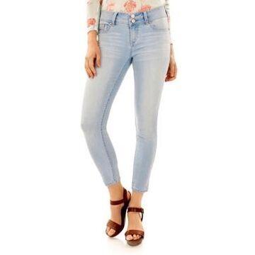 WallFlower Luscious Curvy Skinny Jeans