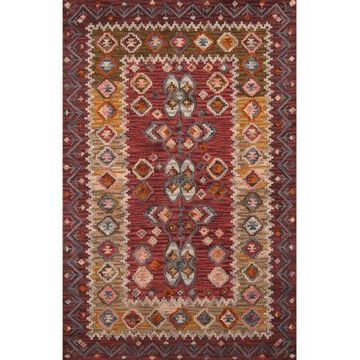 Momeni Oriental Traditional Area Rugs, Pink