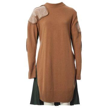 Sacai Other Cashmere Dresses