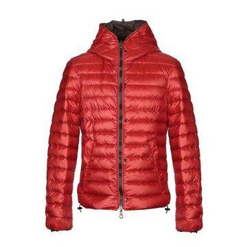 DUVETICA Down jacket