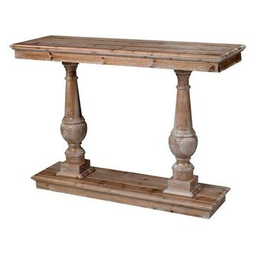 Sterling 6043691 Spring Creek Console