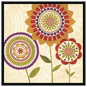 PTM Images Fall Flowers Ii