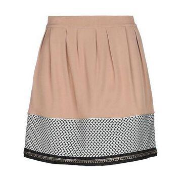 PIANURASTUDIO Mini skirt
