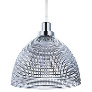 Retro LED Pendant No. 25199 by Maxim Lighting