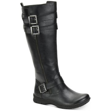 Tycho Buckled Boots