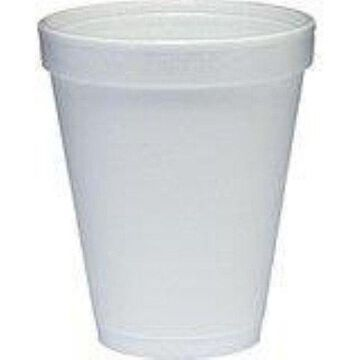 DART Foam Cups 10 oz 2 packs of 25 50 count see more size options