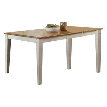 Liberty Furniture Al Fresco III Rectangular Leg Table