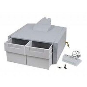 Ergotron StyleView Primary Double Tall Drawer - Mounting component (2