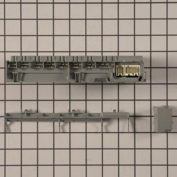 Whirlpool Dishwasher Part # W10473198 - Main Control Board - Genuine OEM Part