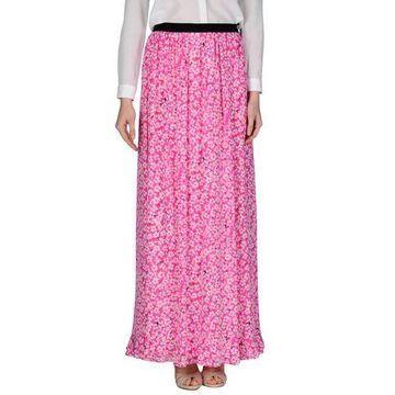 EMANUEL UNGARO Long skirt