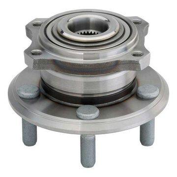 MOOG 512369 Wheel Bearing and Hub Assembly