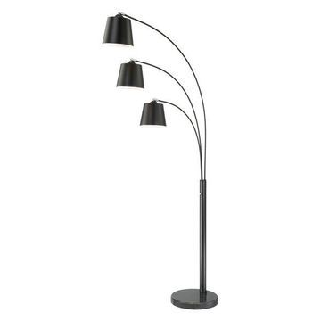 Lite Source Quana Floor Lamp