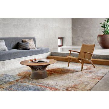 Alexander Home Zion Abstract Modern & Contemporary Rug