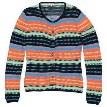 Manoush Multicolour Cotton Knitwear