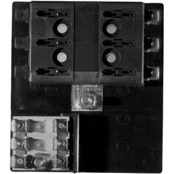 Ancor ATO/ATC 6 Gang Fuse Panel