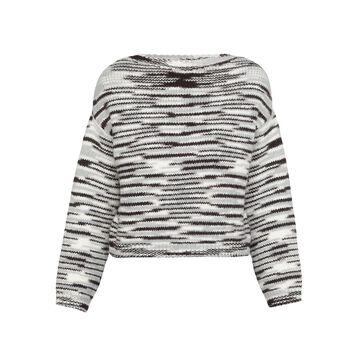 Missoni Alpaca Blend Sweater