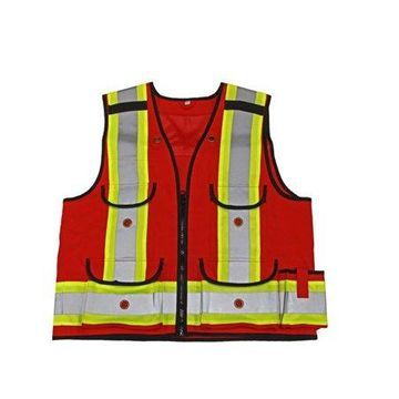 Men's 1000D Surveyor Vest