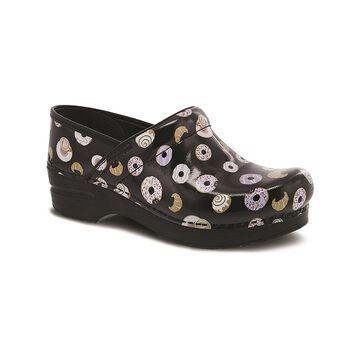 Dansko Women's Clogs Sweet - Sweet Treat Patent Leather Clog - Women