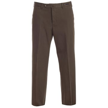 PT01 Pants Skinny Gabardine Stretch