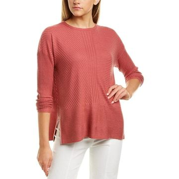 Eileen Fisher Petite Top