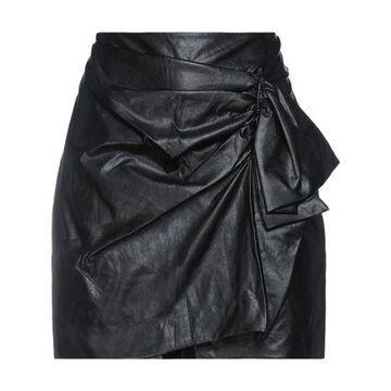 TWENTY EASY by KAOS Mini skirt