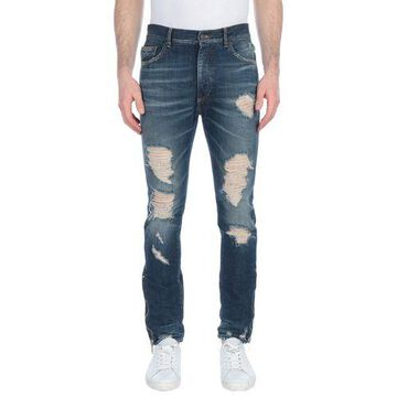 PALM ANGELS Denim pants