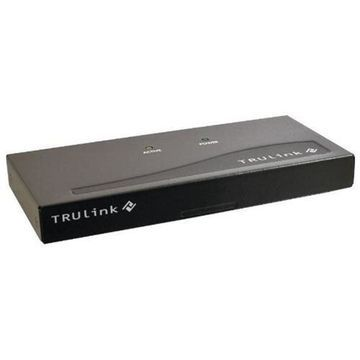 C2G TruLink 2-Port UXGA Monitor Splitter/Extender (Female Input) - 1920 x 1440 - 1 x 2